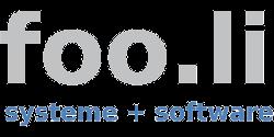 foo.li systeme + software