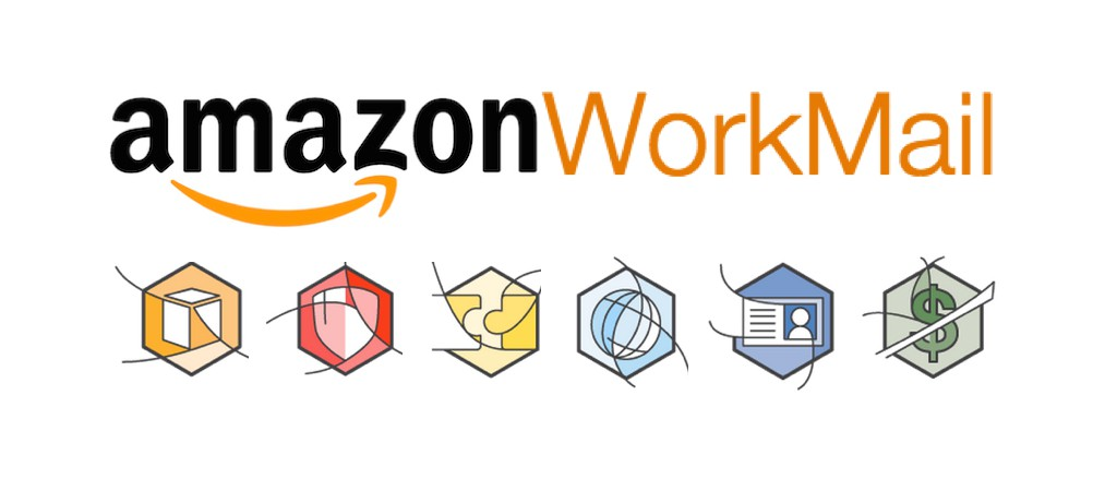 Amazon WorkMail: A secure email and calendaring service