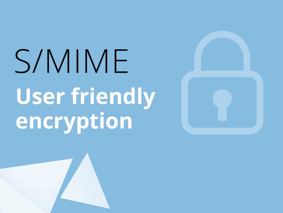 smime-user-friendly-encryption