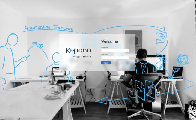 Kopano Releases - WebApp