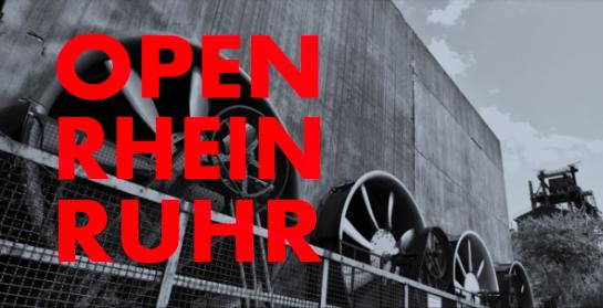 Open Rhein Ruhr