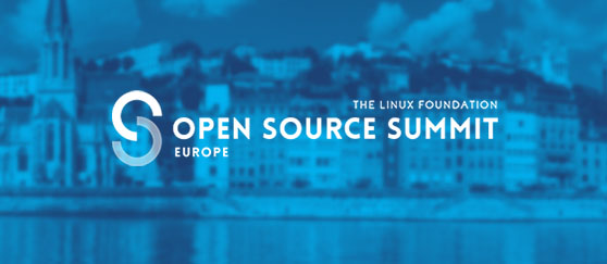 Open Source Summit 2019